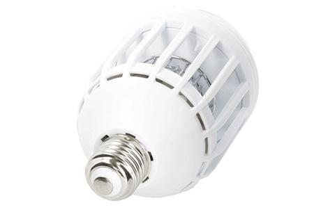 Anti-muggenlamp met E27 fitting | Verlichting en verdelger in één  Lamp