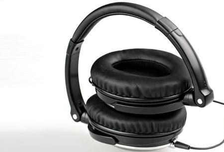 Koptelefoon met noise cancelling | Geniet ongestoord van je muziek