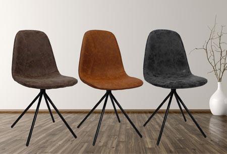Industrial design stoelen