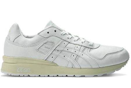 Asics sneakers Maat 39,5 - H7L2L-0101