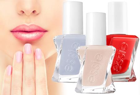Essie Couture nagellak