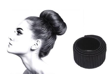 Magic bun set van 2 stuks | Maak een mooie knot in een handomdraai