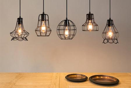 Art Deco hanglampen