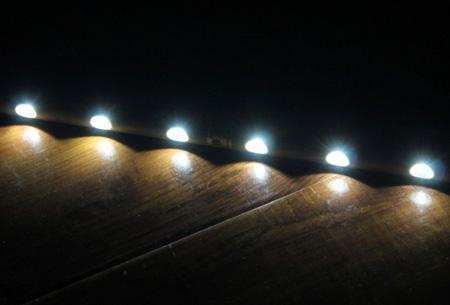 Motion LED lamp | Draadloze lamp met bewegingssensor