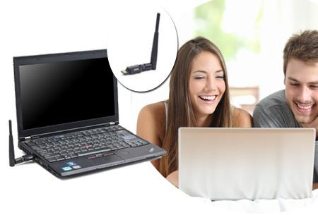 Gembird USB WiFi ontvanger