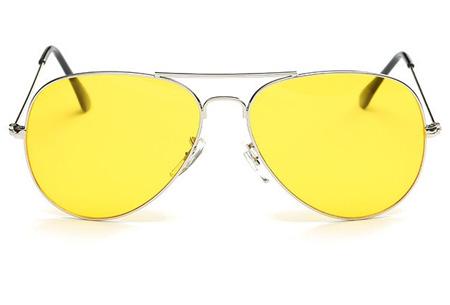 Night vision bril - keuze uit 3 modellen | Beter zicht in het donker en met slecht weer Model B