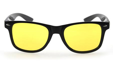 Night vision bril - keuze uit 3 modellen | Beter zicht in het donker en met slecht weer Model C
