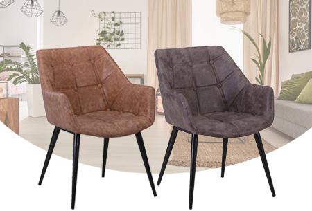 Arrigo stoelen
