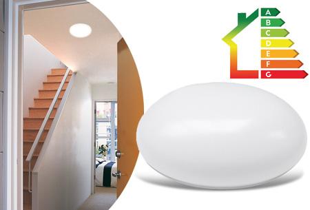 Luxe plafondlamp
