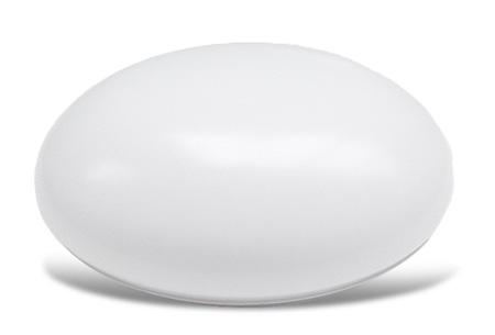 Plafondlamp met LED verlichting | Luxe plafonnière voor in het hele huis