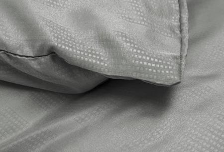 Luxe dekbedovertrekken | Keuze uit 2 modellen en diverse kleuren