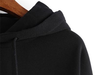 Baseball hoodie | Comfy & hippe sweater met een sportieve look