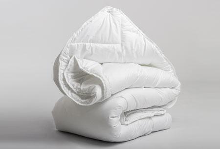 4-seizoenen dekbed van Sleeptime | Comfortabel dekbed van topkwaliteit voor elk seizoen