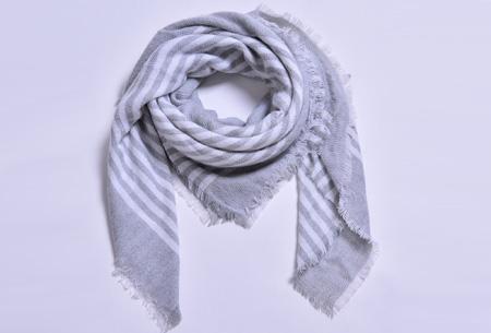 Oversized tartan sjaal | Keuze uit 15 prints - nu in de sale! #10