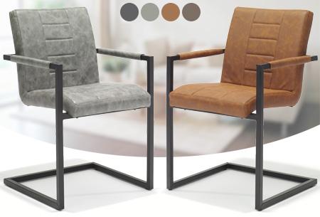 Dagaanbieding: Jax stoelen nu met enorme korting