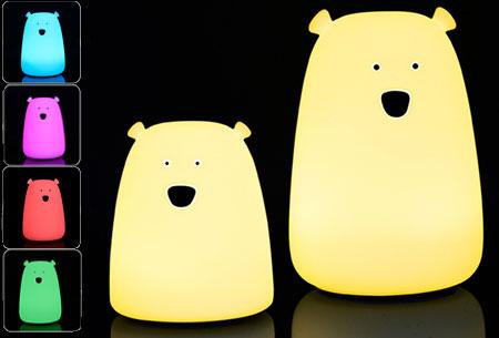 Dagaanbieding: Beer LED lamp
