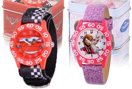 Dagaanbieding: Disney horloges