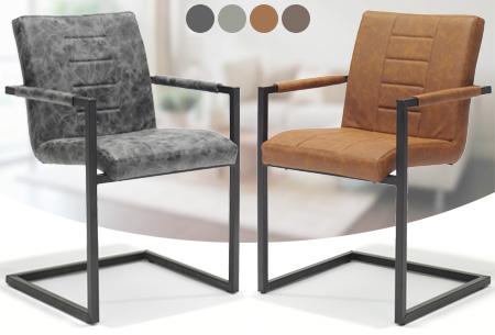 Jax stoelen