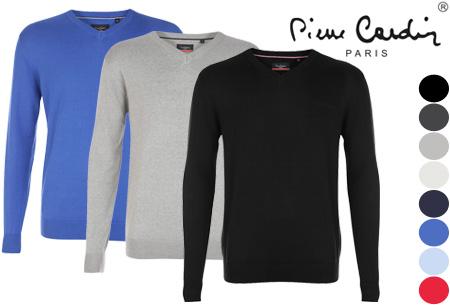 Pierre Cardin pullover - nu in de SALE