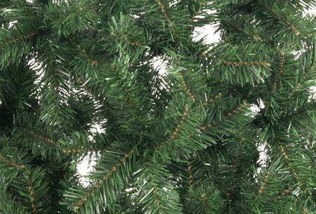 Kunstkerstboom met of zonder sneeuw   Alle maten nu slechts 14,99 + GRATIS kerst muursticker!