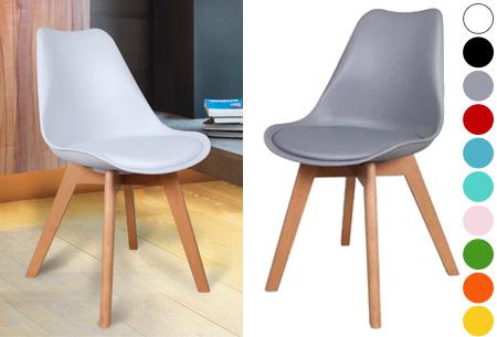 Plastic Design Stoelen.Viktor Design Stoelen