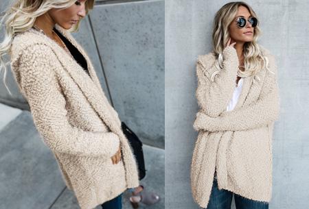 trendy vesten dames