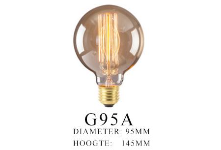 Touwlamp | Handgemaakt design van industrieel scheepstouw