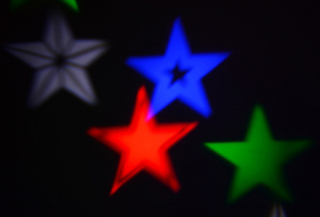 Grundig Laser projector lamp | Het hele huis feestelijk verlicht!