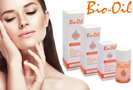 Bio-Oil - set van 2 flacons