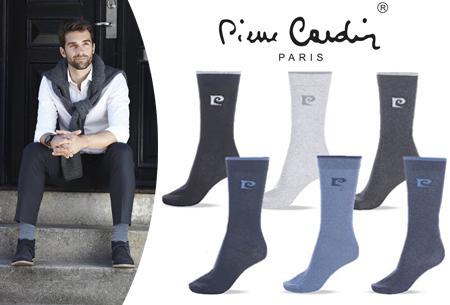 Pierre Cardin herensokken