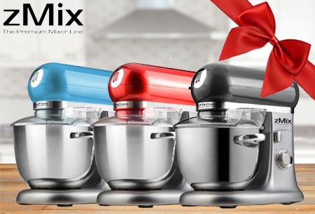 zMix keukenmachine