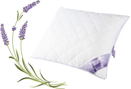 Nightsrest lavendel kussen