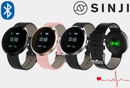 Sinji Health Smartwatch