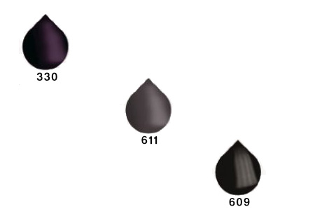 Gel effect nagellak 2.0 | Zelfdrogende gel nagellak - geen UV lamp nodig