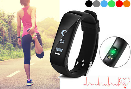 Activity tracker Bluetooth 4.0