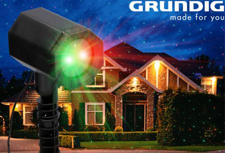 Grundig Laser projector lamp
