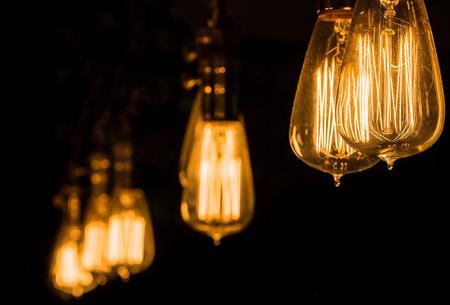 Vintage kooldraad lampjes | Creëer een uniek & sfeervol lichtspektakel
