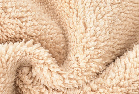 Fleece joggingbroek | Met heerlijk warme en zachte fluffy binnenvoering