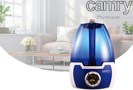 Dagaanbieding: Camry XL luchtbevochtiger