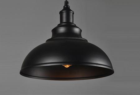 Ongebruikt Industriële hanglampen WQ-21