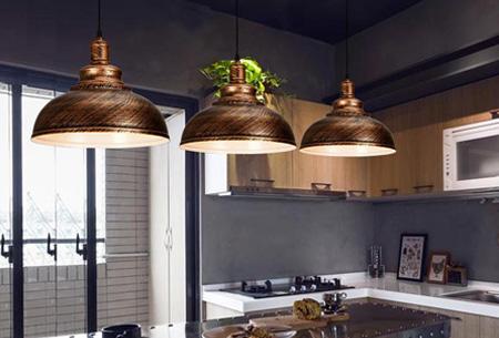 Industriele Lampen Outlet : Outlet hanglampen industrieel industriële hanglampen