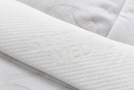SleepMed matraswig | Maak van twee matrassen één