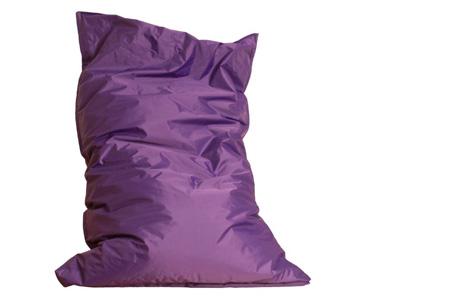 Drop & Sit zitzak | Keuze uit 18 kleuren & 2 formaten - nu extra voordelig! Paars