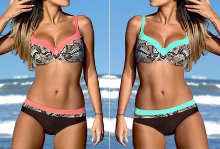 Summer Chique bikini