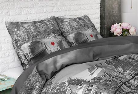 Stijlvolle en comfortabele 100% katoenen dekbedovertrekken | Verkrijgbaar in 9 voorjaarsprints