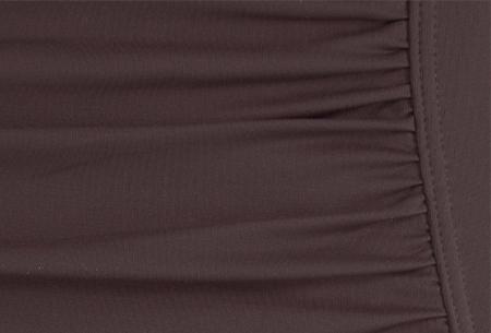 Summer Shape badpak | Stijlvol & vrouwelijk badpak met een figuurcorrigerend effect