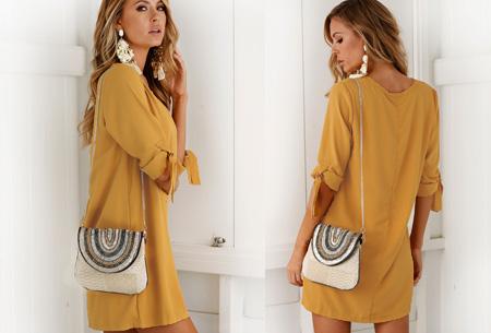 Dress up dames tuniek | Een echte musthave voor dit seizoen!