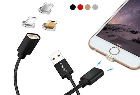 Magneet USB-oplaadkabel in de SALE