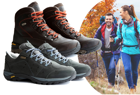 Travelin wandelschoenen in de sale