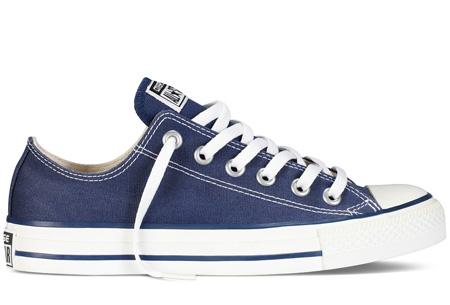 Converse All Stars hoog of laag model | Keuze uit diverse kleuren, OP=OP! Navy - laag